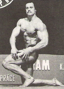 Anton Holic
