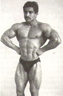 Anton Saray