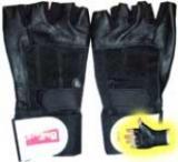 BioTech rukavice s fixací zápěstí