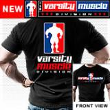 Varsity Muscle Division