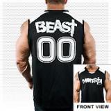Monsta Beast Jersey