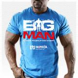 Big Man Powerlifting