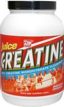 Creatine Juice