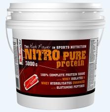 Nitro Pure