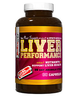 Liver Performance