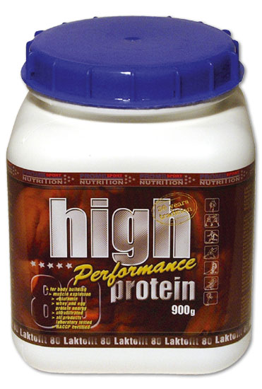 Laktofit 80 High Performance Protein
