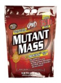 PVL Mutant Mass 6.800 g + sprchový gel