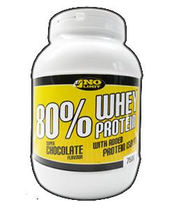 80% Whey Protein