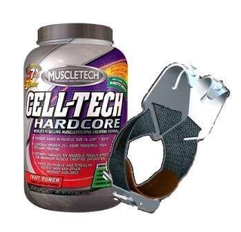 Cell-tech 2040g