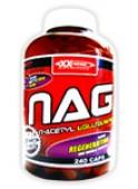 NAG - L-Acetyl L-Glutamine