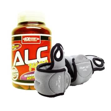 ALC spalovač 60 kapslí