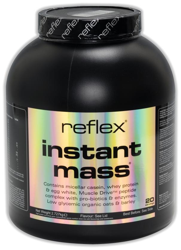 Instant Mass 2727 g