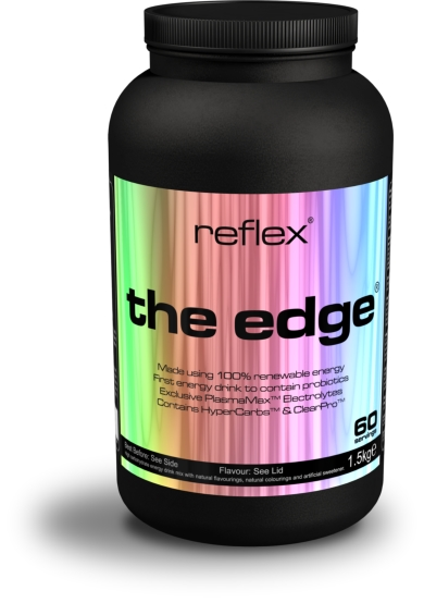 The Edge 1500g
