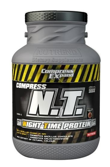 COMPRESS N. T. 1000 g