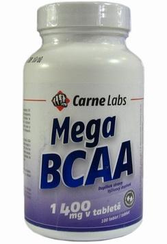 Mega BCAA 140000mg