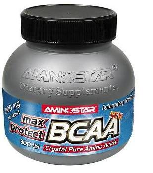 BCAA Max Protect